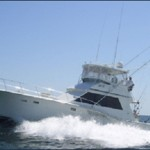 Charter Fishing in Alabama for Family