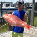 Red Snapper Fishing Trips Gulf of Mexico