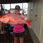 Red Snapping Fishing Trips Orange Beach AL