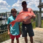 Gulf of Mexico Fishing Charters