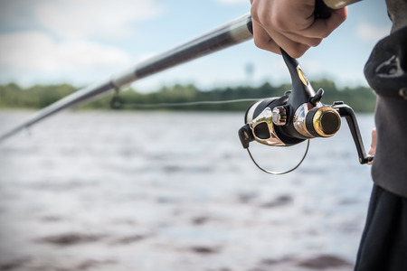 Tips to Help you when Battling a Fish